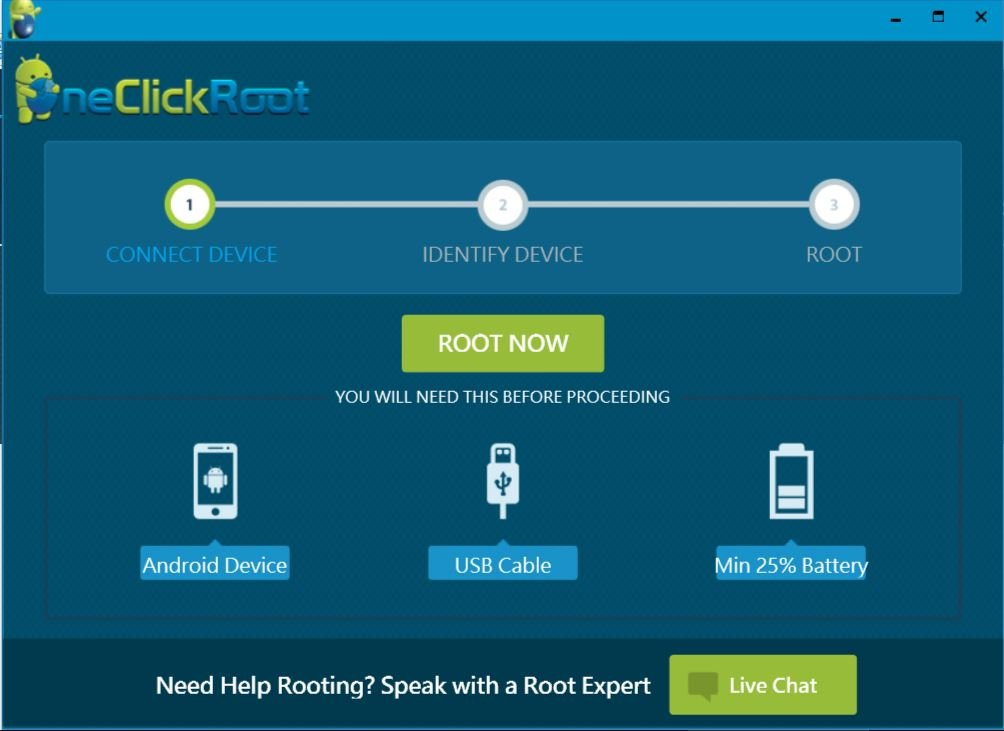 one click root.JPG