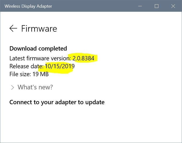 Microsoft Wireless Display Firmware update.jpg